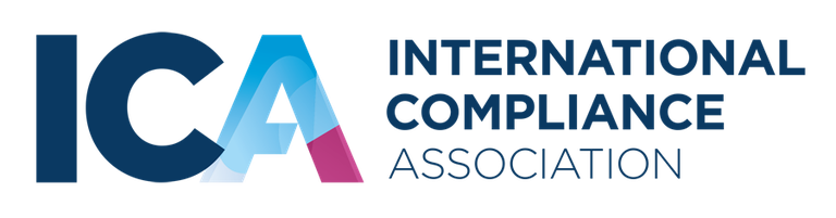 International Compliance Association  - logo 2015