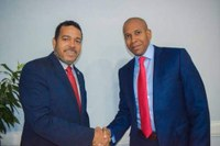 Jamaica Bankers Association has a new President